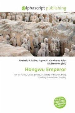 Hongwu Emperor