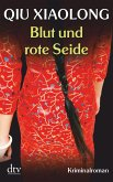 Blut und rote Seide / Oberinspektor Chen Bd.5