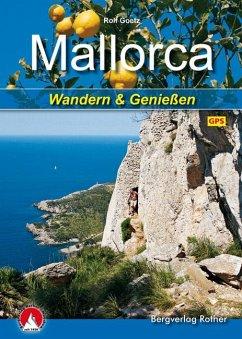 Mallorca - Goetz, Rolf