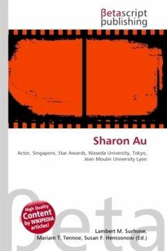 Sharon Au