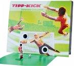 Tipp-Kick (Spiel), Torwand Challenge