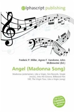 Angel (Madonna Song)