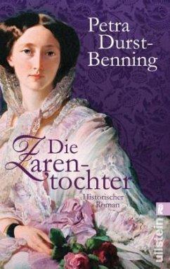 Die Zarentochter / Zarentochter Trilogie Bd.2