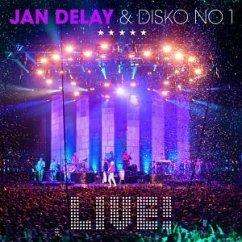 Wir Kinder Vom Bahnhof Soul (Live) - Delay,Jan