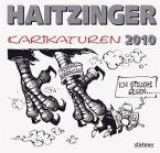 Haitzinger Karikaturen 2010