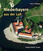 Niederbayern aus der Luft