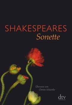 Shakespeares Sonette - Shakespeare, William