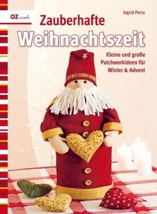Zauberhafte Weihnachtszeit - Perra, Ingrid
