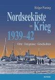 Nordseeküste im Krieg
