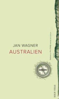 Australien - Wagner, Jan