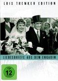 Luis Trenker Edition - Liebesbriefe aus dem Engadin