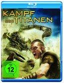 Kampf der Titanen, 1 Blu-ray