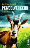 Pendelverkehr / Kriminalistin Katja Klein Bd.2