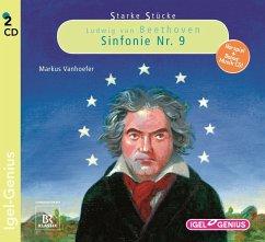 Starke Stücke, Ludwig van Beethoven: Sinfonie N...