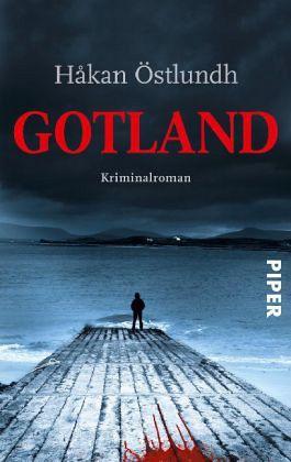 Buch-Reihe Gotland von Håkan Östlundh