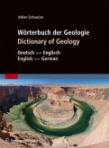 Wörterbuch der Geologie / Dictionary of Geology