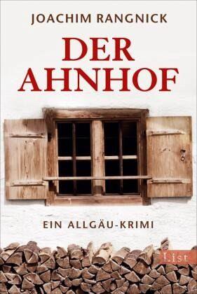 Buch-Reihe Robert Walcher von Joachim Rangnick