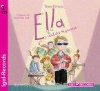 Ella und der Superstar / Ella Bd.4 (2 Audio-CDs)