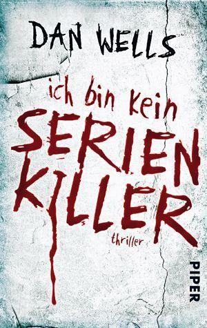 Buch-Reihe John Cleaver