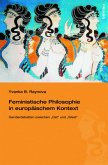 Feministische Philosophie in europäischem Kontext