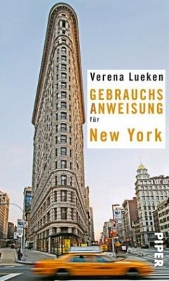 Gebrauchsanweisung für New York - Lueken, Verena