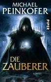 Die Zauberer / Die Zauberer Bd.1