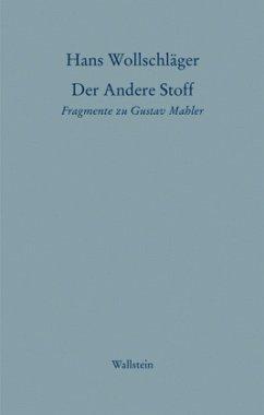 Schriften in Einzelausgaben / Der Andere Stoff