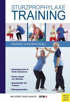 Wo Sport Spass macht: Sturzprophylaxe-Training