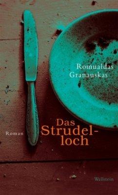 Das Strudelloch - Granauskas, Romualdas