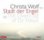 Stadt der Engel oder The Overcoat of Dr. Freud, 9 Audio-CDs