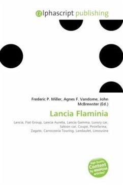 Lancia Flaminia