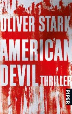 American Devil - Stark, Oliver