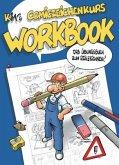 Comiczeichenkurs Workbook