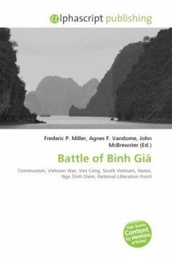 Battle of Bình Giã
