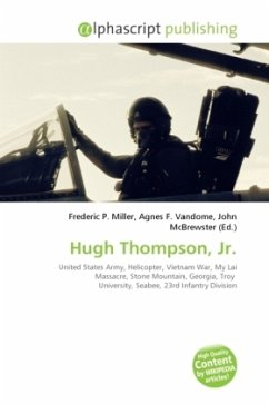 Hugh Thompson, Jr.