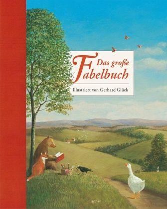 Das große Fabelbuch