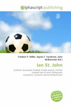 Ian St. John