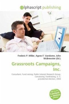 Grassroots Campaigns, Inc.