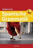 Spanische Grammatik kompakt