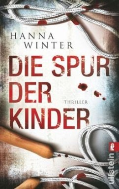 Die Spur der Kinder - Winter, Hanna