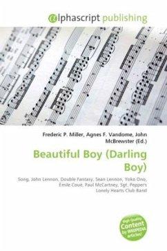 Beautiful Boy (Darling Boy)
