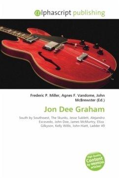Jon Dee Graham