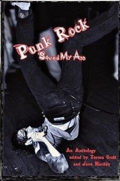 Punk Rock Saved My Ass