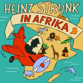 Heinz Strunk in Afrika, 3 Audio-CDs