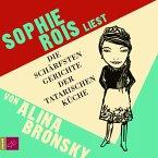 Die schärfsten Gerichte der tatarischen Küche, 4 Audio-CDs