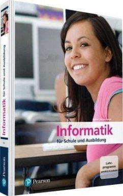 Informatik für Schule und Ausbildung