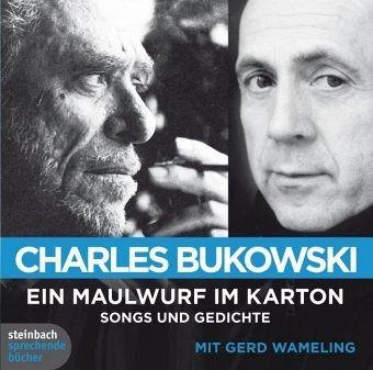 Ein Maulwurf im Karton - Bukowski, Charles