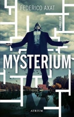 Mysterium - Axat, Federico