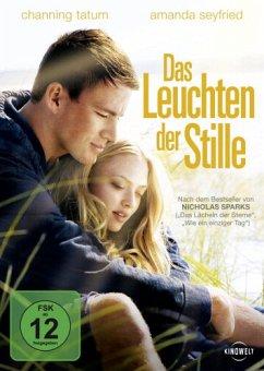 Das Leuchten der Stille (DVD) - Seyfried,Amanda/Tatum,Channing