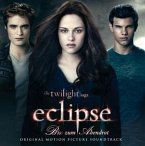 Eclipse - Biss zum Abendrot Original Soundtrack, Deutsche Version Deluxe